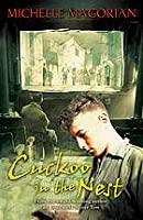 Cuckoo in the Nest (The Hollis Family, #1)