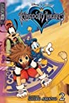 Kingdom Hearts, Vol. 2