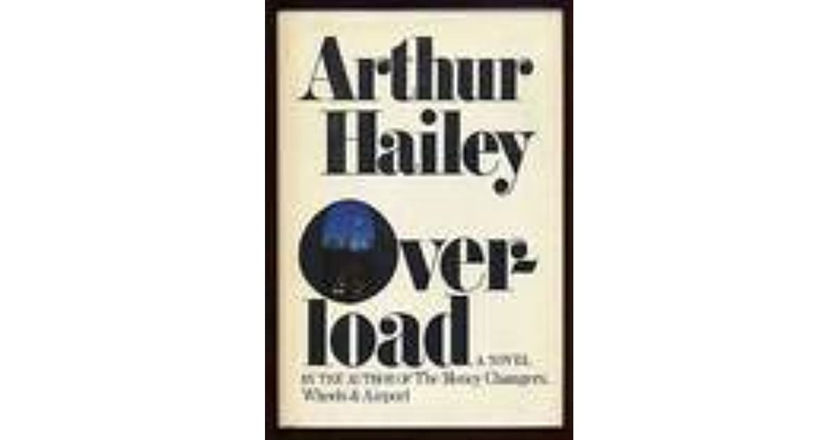 Novels arthur pdf hailey