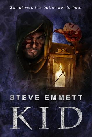 Kid by Steve Emmett
