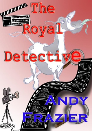 The Royal Detective