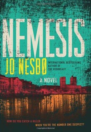 Nemesis (Harry Hole, #4)