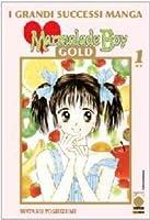 Marmalade boy Gold vol. 1