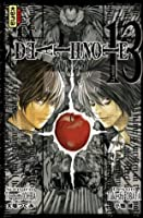 Death Note, Tome #13: How to Read