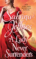 A Lady Never Surrenders (Hellions of Halstead Hall, #5)