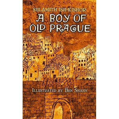 A Boy of Old Prague Dover Childrens Classics