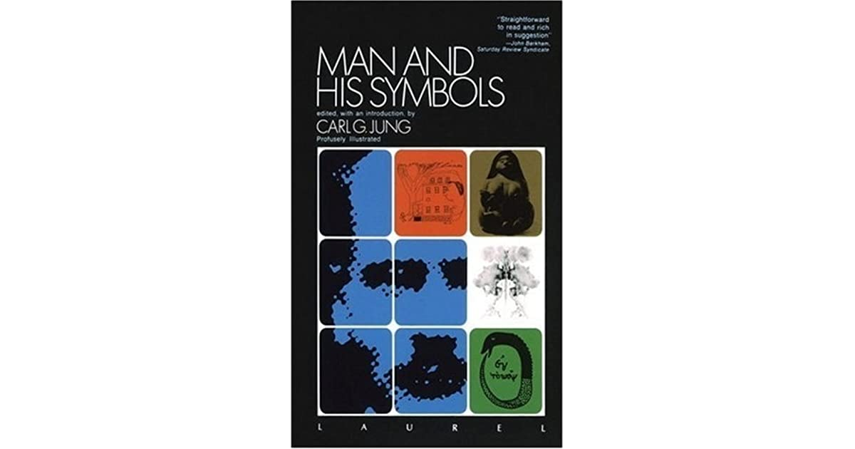 Man And His Symbols By Cg Jung