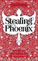 Stealing Phoenix (Benedicts, #2)