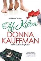 Off Kilter (Hot Scot Trilogy, #2)