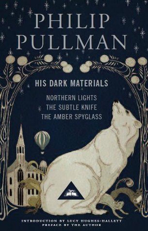 His Dark Materials by Philip Pullman