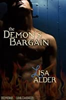 The Demon's Bargain (Demons Unleashed, #1)