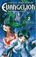 Neon Genesis Evangelion, Tome 2: Le Couteau et l'Adolescent