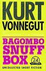 Bagombo Snuff Box by Kurt Vonnegut Jr.
