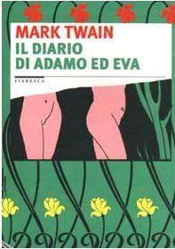Il diario di Adamo ed Eva