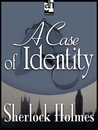 Leticia Silva's review of A Case of Identity