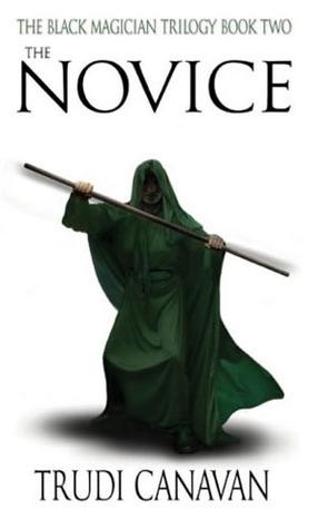 Ebook The Novice Black Magician Trilogy 2 By Trudi Canavan