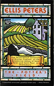 The Potter's Field (Chronicles of Brother Cadfael, #17)