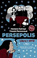 Persepolis (Libro + DVD)