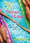 37 Things I Love by Kekla Magoon