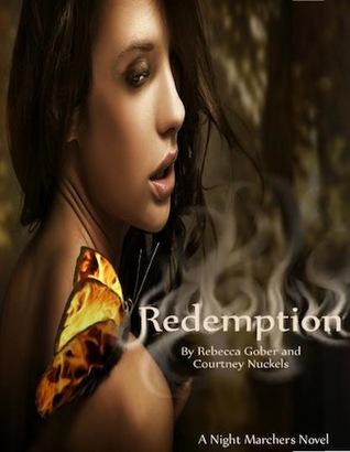 Redemption (Night Marchers, #2)