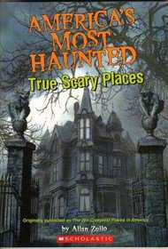 America's Most Haunted: True Scary Places