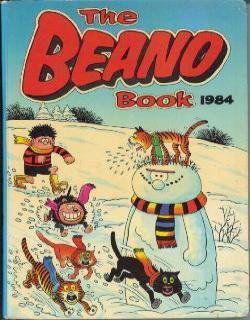 The Beano Book 1984