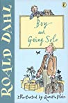 Boy and Going Solo (Roald Dahl's Autobiography, #1-#2) audiobook review