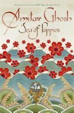 Sea of Poppies (Ibis Trilogy, #1)