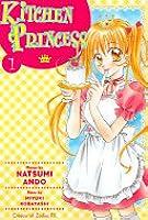 Kitchen Princess, Vol. 1