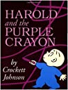 Harold and the Purple Crayon (Harold, #1) audiobook download free