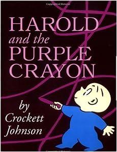 Harold and the Purple Crayon (Harold, #1)