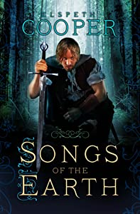 Songs of the Earth (The Wild Hunt, #1)
