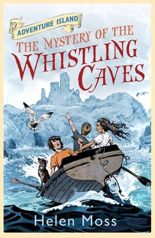 The Mystery of the Whistling Caves