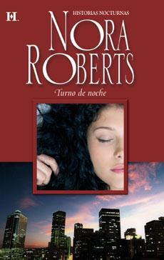 Turno de noche by Nora Roberts