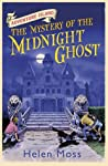The Mystery of the Midnight Ghost (Adventure Island, #2)