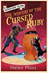 The Mystery of the Cursed Ruby (Adventure Island, #5)