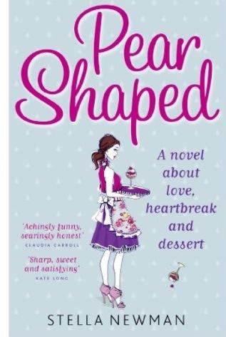 Pear Shaped by Stella Newman