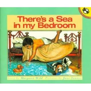 there s a meeting in my bedroom there s a sea in my bedroom by margaret reviews 20916