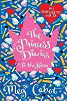 To the Nines (The Princess Diaries, #9)