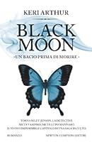 Black Moon: un bacio prima di morire