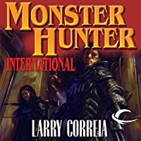 Monster Hunter International (Monster Hunter International #1)