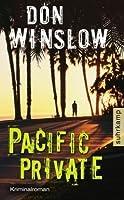 Pacific Private (Boone Daniels, #1)