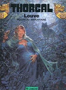 Louve (Thorgal, #16)