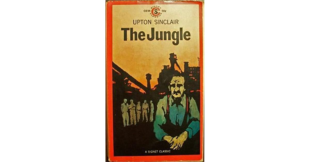 the irony of the jungle