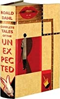 Complete Tales of the Unexpected