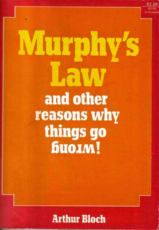 Durval Menezes's review of Murphy's Law and Other Reasons