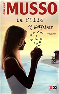 La fille de papier