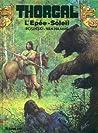 L'Epée-Soleil (Thorgal, #18)