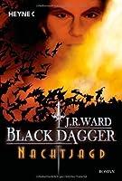 Nachtjagd (Black Dagger, #1)