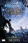 Das Erbe des Lichts (Grim, #2)